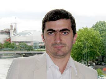 Эрнест Варданян. Фото RFE/RL