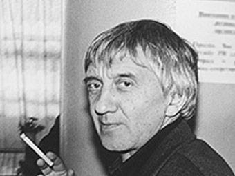 """Юрий Щекочихин. Кадр телеканала """"Вести 24"""""""