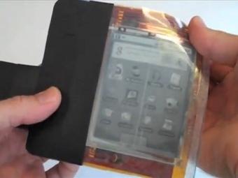 Кадр из видеоролика на YouTube пользователя humanmedialab