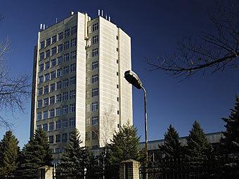 Азовский оптико-механический завод. Фото vsedomarossii.ru