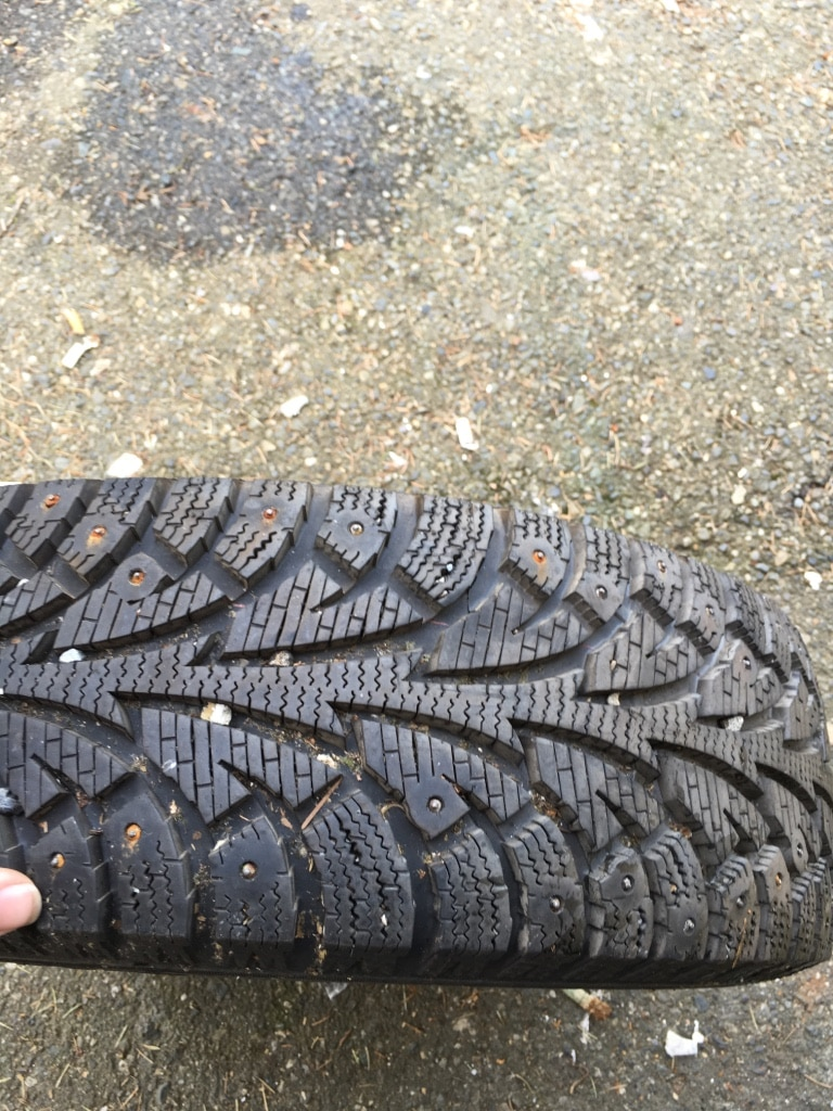 Used 185/65r14 tire for sale in SeaTac - letgo on Kirkland's Spin To Win Iphone id=17649