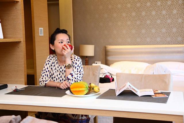 [台北中山]溫馨如家,五星級的Service apartment~安捷國際商務公寓