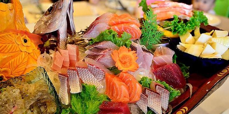 [宜蘭市]人妻團之宜蘭輕旅行~大份量海鮮料理~東興堂小館