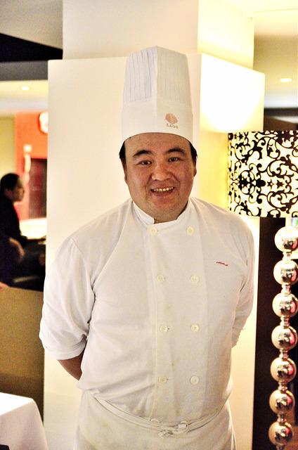 [台北大安]阿中廚坊~LAGO ristorante 義式活海鮮料理
