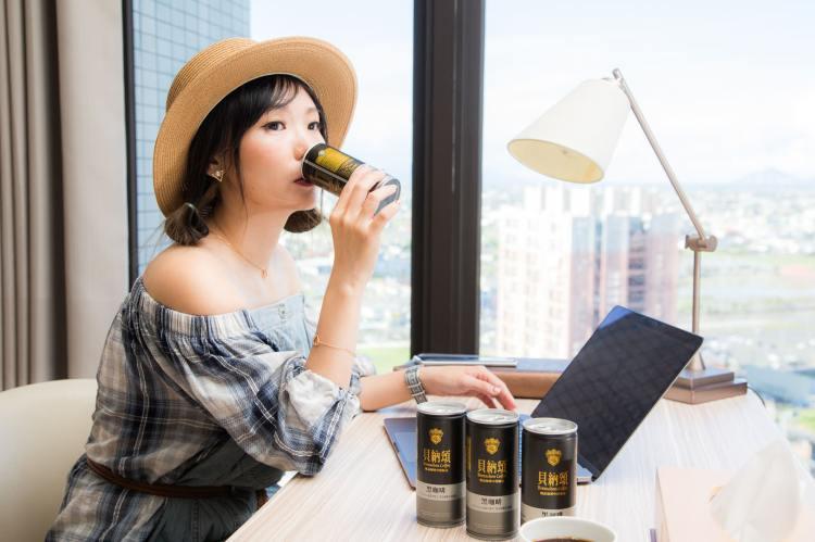 受保護的內容: [宅配團購]喝的極品,隨開即飲的上班族首選頂級咖啡!貝納頌黑咖啡