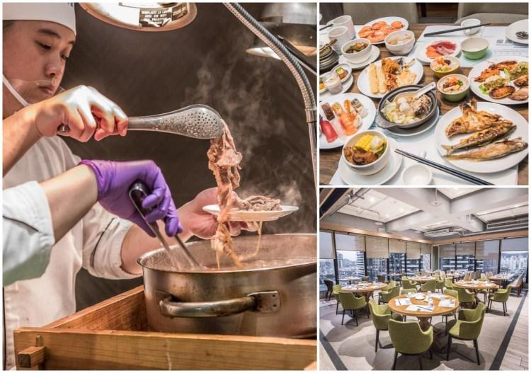 欣葉日本料理史上最強優惠,四人同行一人免費!欣葉日本料理 中茂店