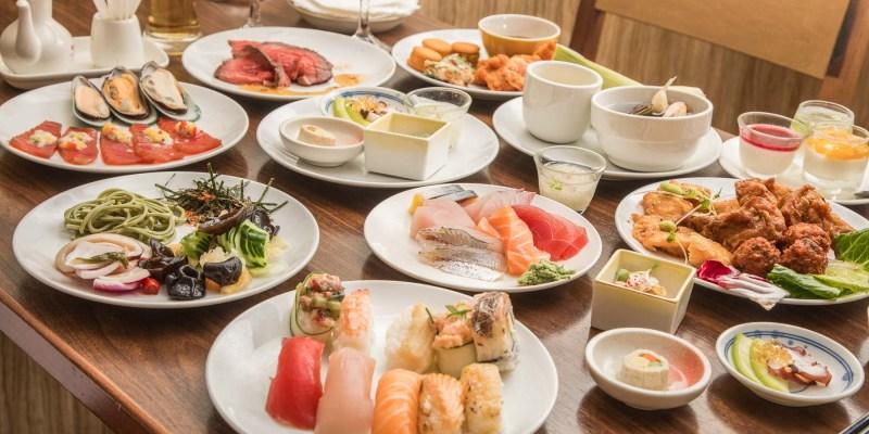 吃爆!欣葉日本料理四人同行一人免費活動又來了!說出「通關密語」就能享四人同行一人免費啦