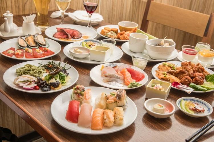 欣葉日本料理都不會讓人失望,夏季限定料理登場,超過百道料理外加紅白酒、啤酒通通無限量供應!欣葉日本料理-信義新天地A11店