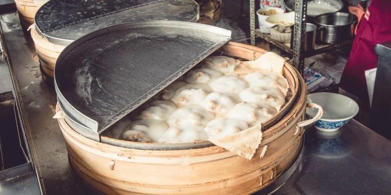 [屏東美食]錦記肉圓/來屏東就是要吃清蒸肉圓呀,價位親民一顆只要15元!