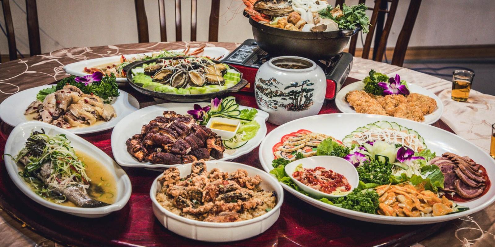 2021年菜推薦/68食堂/今年過年不煮了!68食堂超值年菜套餐比自己煮還便宜澎湃,自己還煮什麼?!