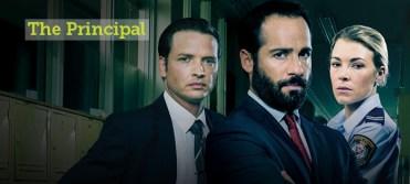 The Principal - Episode 1