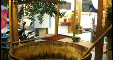 【台南市安平區-美食】兩角銀古早味冬瓜茶店(進來涼冬瓜茶)