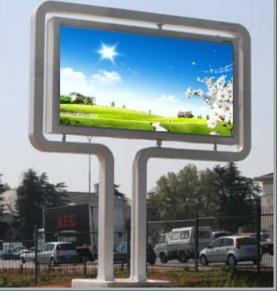 Outdoor Advertising Light Box 101261864