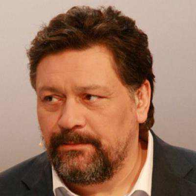Дмитрий Назаров и Александр Самойлов :: Забавные сходства