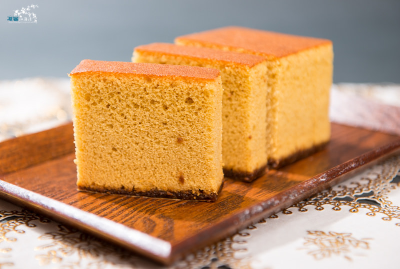南投伴手禮推薦》微熱山丘 蜜豐糖蛋糕 – 真實的樸實美味