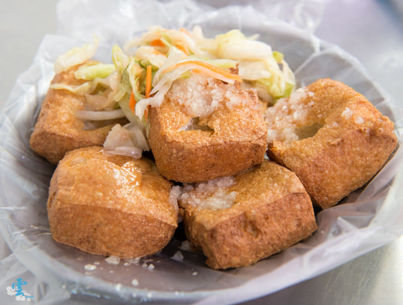 關西美食推薦》臭豆腐&仙の草 – 道地好滋味 食尚玩家