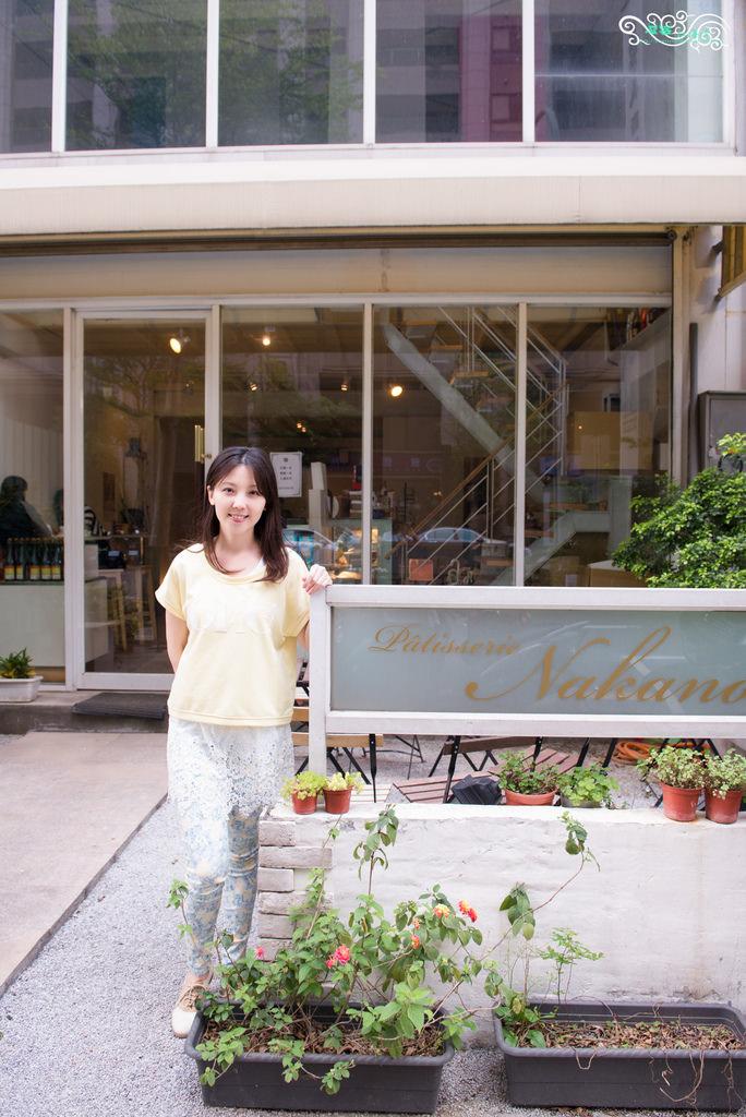 桃園下午茶推薦》Nakano甜點沙龍 – 華麗精緻又美味