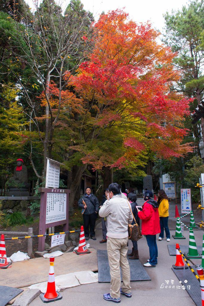 日本景點推薦》宮城瑞嚴寺 – 散策好去處