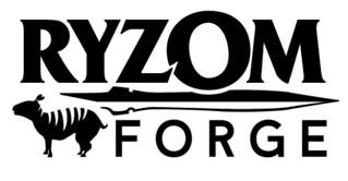 Logo Ryzom Forge