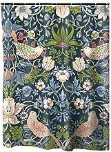 buy curtains william morris online