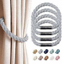 modern curtain tie backs shop online