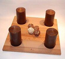 Adventskranz Holz in vielen Designs online kaufen LionsHome