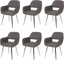housse de chaise salle a manger design