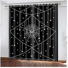https www lionshome fr accessoires double rideau noir blanc