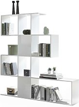 bibliotheque d angle comparer les
