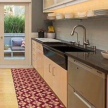 https www lionshome fr accessoires tapis de cuisine rouge