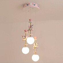 suspension luminaire chambre bebe