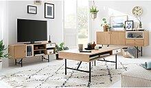 meuble television comparer les prix