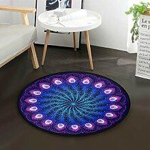 https www lionshome fr accessoires tapis rond mandala