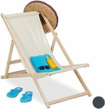 chaise de plage chez decathlon