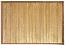 tapis salle de bain bambou comparer