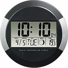 Ø 40 x 4 cm | 1,10 kg. Orologio Digitale Da Parete Confronta Prezzi E Offerte E Risparmia Fino Al 29 Lionshome