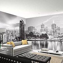 new york, una delle città del mondo più belle in assoluto, vanta panorami sbalorditivi. Carta Da Parati 3d New York Confronta Prezzi E Offerte Lionshome
