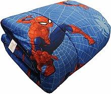 Imbottitura in 100% poliestere da 320 gr/mq. Trapunta Spiderman Confronta Prezzi E Offerte E Risparmia Fino Al 18 Lionshome