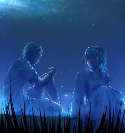 Две тихих ночи