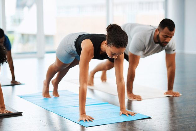 No Need Hiring A Fitness Coach, Regain Your Shape In 21 Days With These Simple Techniques. 4