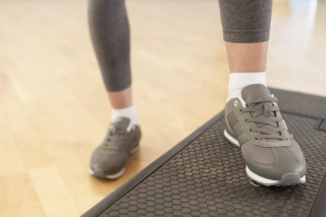 Are Step Ups A Good Exercise Livestrong Com
