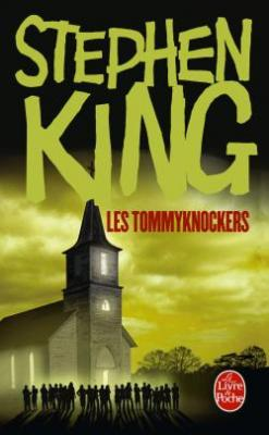 Couverture Les Tommyknockers