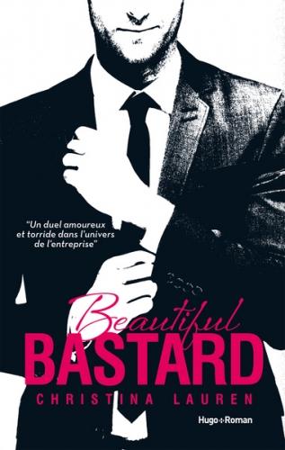 Couverture Beautiful Bastard / Charmant salaud