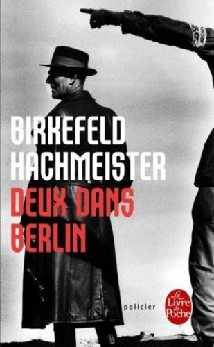 Couverture Deux dans Berlin