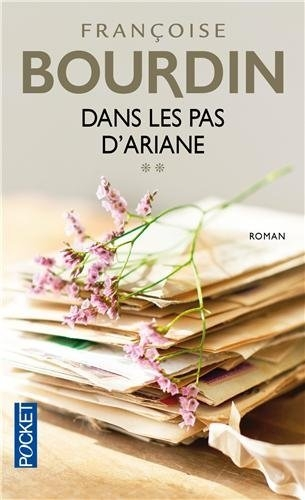 Couverture Ariane, tome 2 : Dans les pas d'Ariane