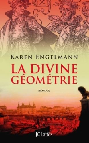 Couverture La Divine géométrie