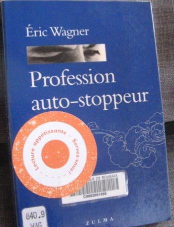 Couverture Profession Auto-Stoppeur