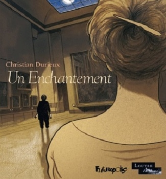 Couverture « Un enchantement » de Christian Durieux