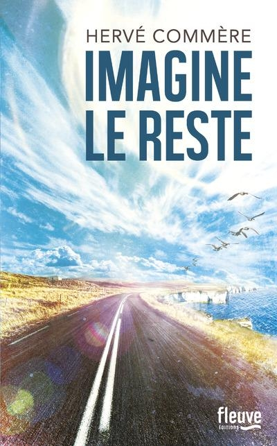 Couverture Imagine le reste