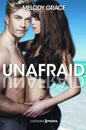 Couverture Unafraid